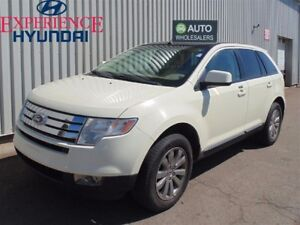2007 Ford Edge SEL Plus THIS WHOLESALE WILL BE SOLD AS TRADED