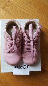 Geox toddler boots size 6.5