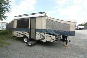 "2015 Coachmen VIKING 2406ST "" BATHROOM and A/C """