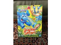Children's Kids Elefun Snackin Safari Game Boxed
