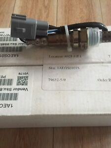 Exhaust Oxygen Sensor for Toyota Tundra 2000 V8