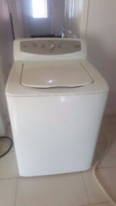HAIER WASHING MACHINE FOR SALE