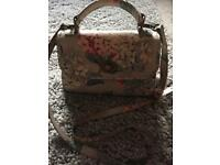 Cath Kidston small handbag floral design