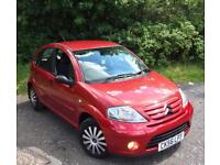 Citroen C3 1.4i SX***ONLY 56,201 Miles,Vosa Checked,Hpi Clear,BIG Spec!***