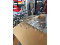 Kitchen pull out drawers and bin