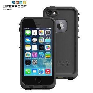 iPhone 5/5s LifeProof Case