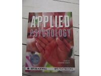 Psychology Text Books Collection - Degree level