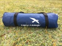 Easy Camp Quasar 200 tent - used once