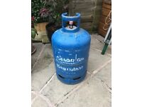 Calor Gas bottle 15 kg - empty. FREE -collection only