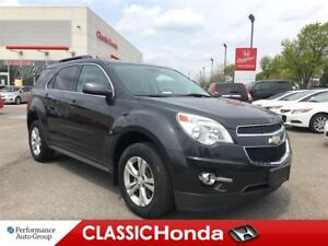 2013 Chevrolet Equinox LT | REAR CAM | ALLOYS | BLUETOOTH | FWD