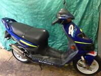 Suzuki ay 50cc