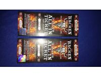 Wacken Festival Tickets
