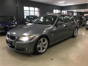 2011 BMW 3 Series 335i*6-SPEED MANUAL*SPORT PKG*MINT CONDITION*