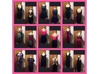 Job lot of ladies clothes