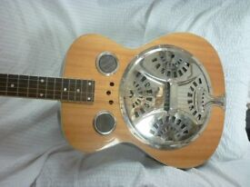 Regal RD-40 Resonator/Dobro Guitar for sale