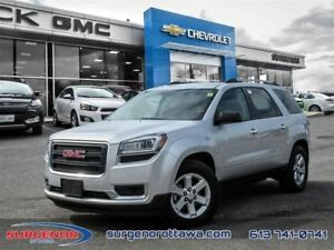 2016 GMC Acadia SLT-1 - Leather Seats -  Heated Seats - $188.03