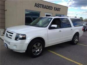 2009 Ford Expedition Max SUV, Crossover