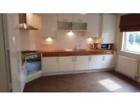 Lovely Two Bed Flat - Available Early September