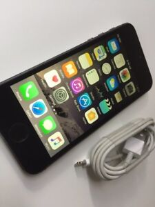 iPhone 5s in ideal condition