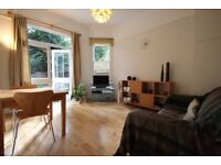 A Two Bedroom Garden Flat Situated Within Close Walking Distance To Highgate Underground Station