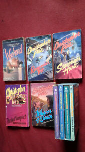 Christopher Pike Book Lot
