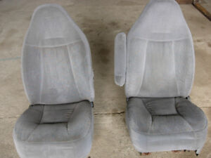 OBS Ford Truck BUCKET SEATS