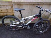 Apollo paradox mountain bike