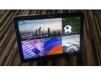 """Samsung Galaxy Note Pro SM-P905 12.2 LTE 4G & WiFi (Black) - with """"Juppa"""" Case and x2 Screen Savers"""