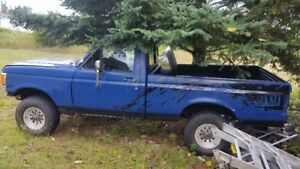 1990 Ford F-150 $700.00