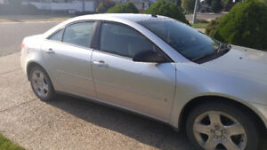 2009 Pontiac G6 Other