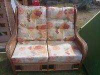 Conservatory sofa good condition!!!