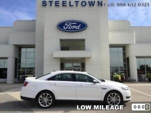 2016 Ford Taurus Limited AWD  - Leather Seats -  Bluetooth -  Co