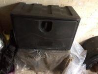 Storage boxs brand new