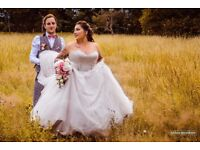 Wedding Photographer - Reduced 2017 rates - From only £150