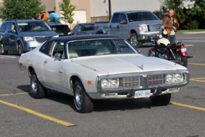 1974 Charger SE Brougham for sale