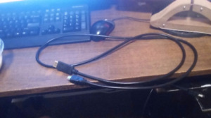 6FT Displayport to HDMI cable