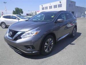 2017 Nissan Murano SV | Navi | Heated Seats | Moonroof |