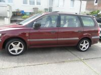7 seater space wagon glx gdi £400 ono