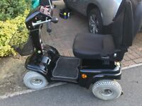 Electric Mobilty Rascal 850 Mobilty Scooter new batteries and tyres