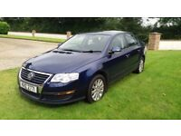 2007 vollkswagen passat 1.9 tdi,good service history,one owner,[bmw.audi.mercedes.ford.vauxhall]