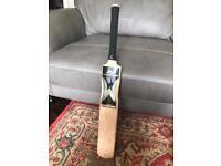 Woodworm cricket bat size 5