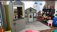 Forest Grove/ Uof S Area Government  licensed Childcare