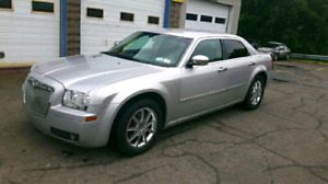 2007 Chrysler 300 AWD
