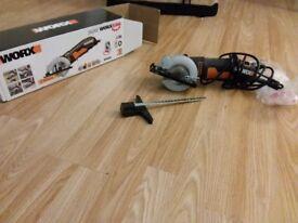 Worx 350w worx saw
