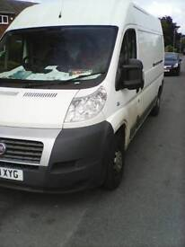 """MAN & VAN"" Burton-On-Trent *Cheap Fully Insured Reliable Service*"