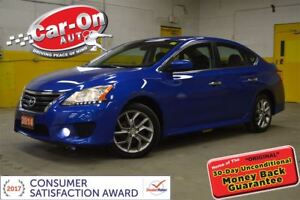 2014 Nissan Sentra 1.8 SR AUTO A/C ALLOYS BLUETOOTH ALLOYS