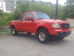 2008 Ford Ranger Pickup Truck,DRIVES LIKE NEW,NO RUST, MINT