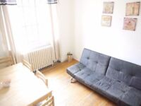 15' TO PICCADILLY CIRCUS - HUGE DOUBLE ROOM IN SWISS COTTAGE