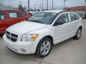 2007 Dodge Caliber 2.0 SUV,