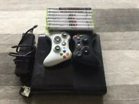 Xbox 360 bundle with games